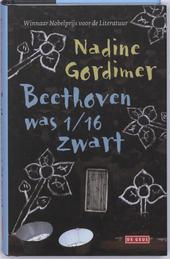 Beethoven was eenzestiende zwart en andere verhalen