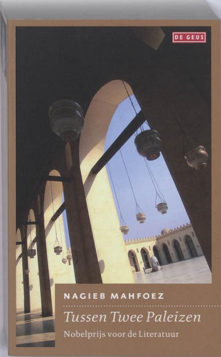 Tussen twee paleizen - De sfeer van Egypte opsnuiven