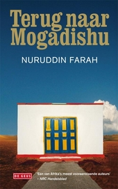 Terug naar Mogadishu