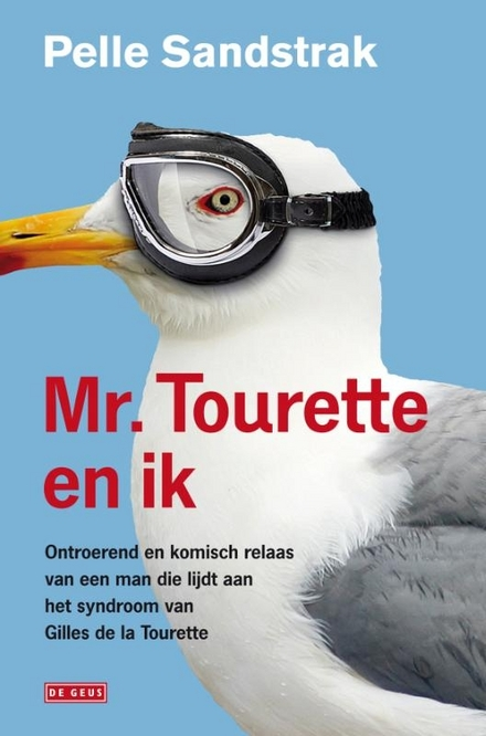 Mr. Tourette en ik