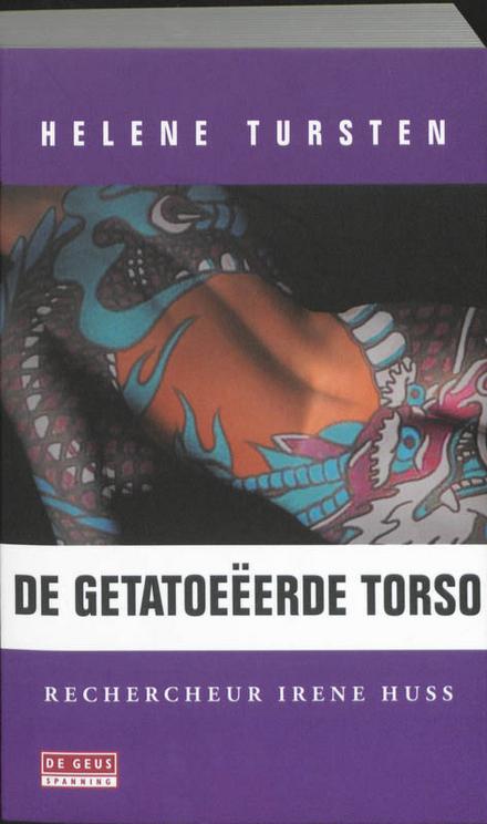 De getatoeëerde torso