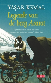 Legende van de berg Ararat