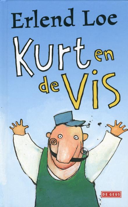 Kurt en de vis