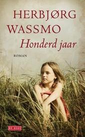Honderd jaar : roman