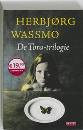 De Tora-boeken