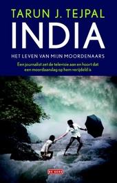 India : het leven van mijn moordenaars