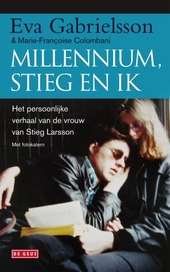 Millennium, Stieg en ik