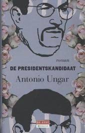 De presidentskandidaat