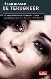 De terugkeer : misdaadroman
