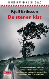 De stenen kist : misdaadroman
