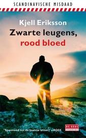 Zwarte leugens, rood bloed