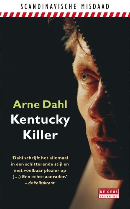 Kentucky killer : misdaadroman