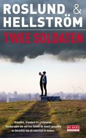 Twee soldaten