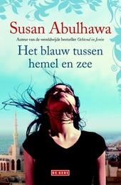 Het blauw tussen hemel en zee : een roman