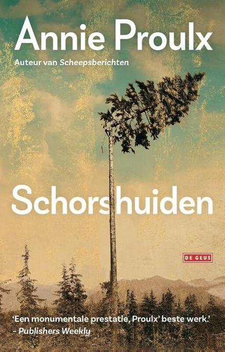 Schorshuiden - Ecologische roman met historiek