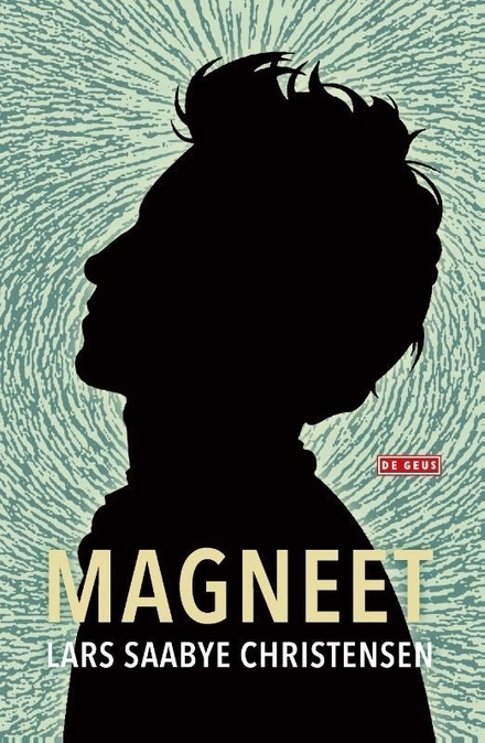 Magneet : roman
