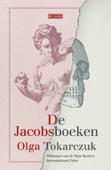 De jacobsboeken, oftewel Een grote reis over zeven grenzen, door vijf talen en drie grote religies, de kleine niet ...