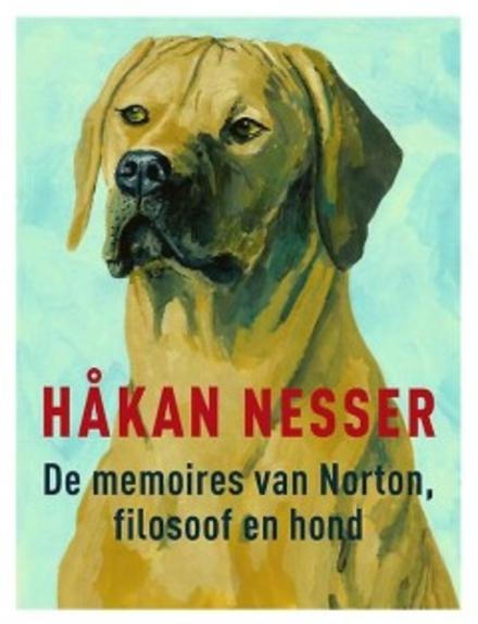 De memoires van Norton, filosoof en hond
