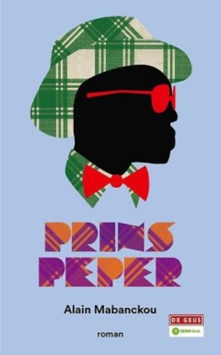 Prins Peper