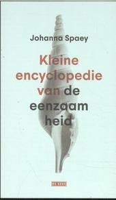 Kleine encyclopedie van de eenzaamheid