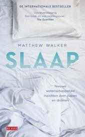 Slaap : nieuwe wetenschappelijke inzichten over slapen en dromen