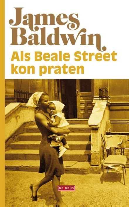 Als Beale Street kon praten - Tears will scream