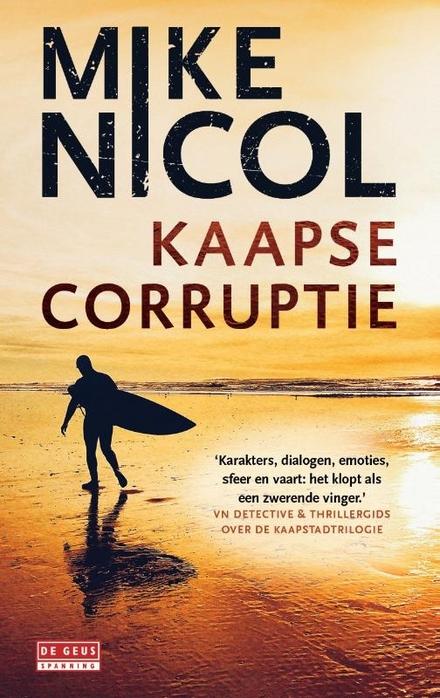 Kaapse corruptie