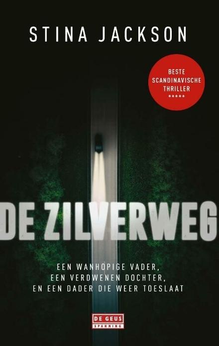 De zilverweg - Scandinavische thriller
