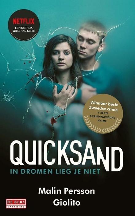 Quicksand : in dromen lieg je niet