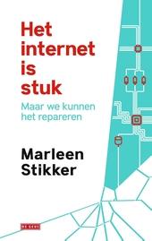 Het internet is stuk maar we kunnen het repareren