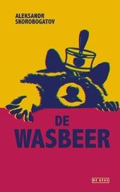 De wasbeer : roman