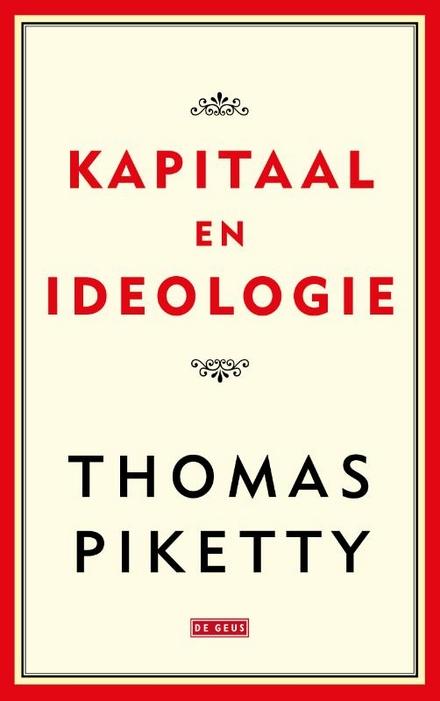 Kapitaal en ideologie