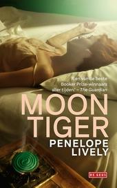 Moon tiger : roman