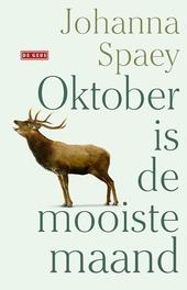Oktober is de mooiste maand