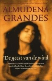 De geest van de wind