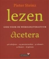 Lezen etcetera : gids voor de wereldliteratuur