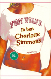 Ik ben Charlotte Simmons