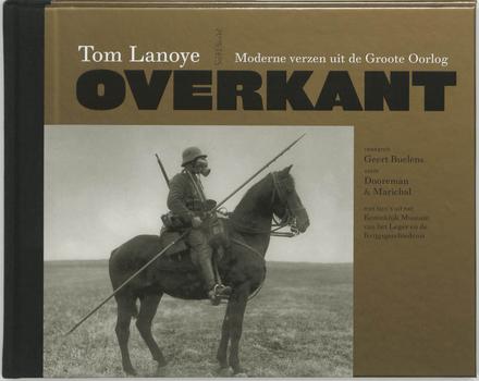 Overkant : moderne verzen uit de Groote Oorlog