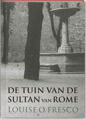 De tuin van de Sultan van Rome