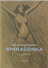 Spinalonga : 44 gedichten