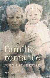 Familieromance : een liefdesgeschiedenis