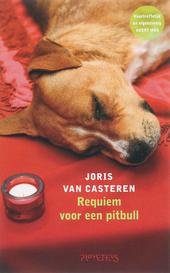 Requiem voor een pitbull