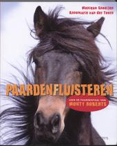 Paardenfluisteren : leer de paardentaal van Monty Roberts