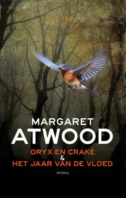 Oryx en Crake & Het jaar van de vloed