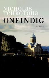Oneindig : een liefdesgeschiedenis uit de Kaukasus