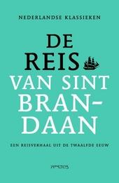 De reis van Sint Brandaan : een reisverhaal uit de twaalfde eeuw