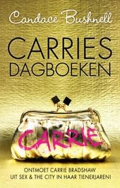 Carries dagboeken