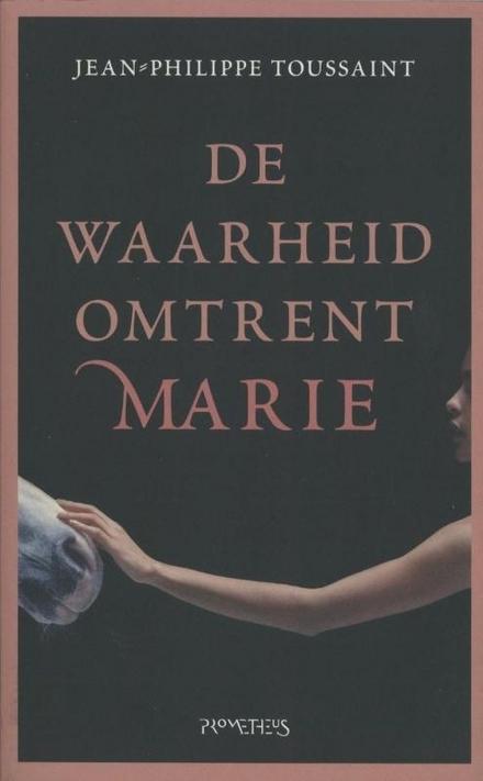 """De waarheid omtrent Marie - """"Het eiland der Anamorfosen"""" (Borges)"""
