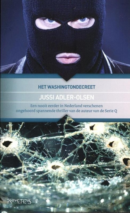 Het Washingtondecreet