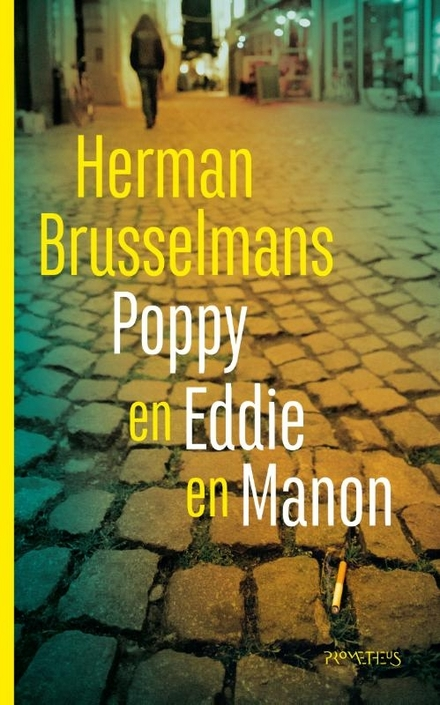 Poppy en Eddie en Manon